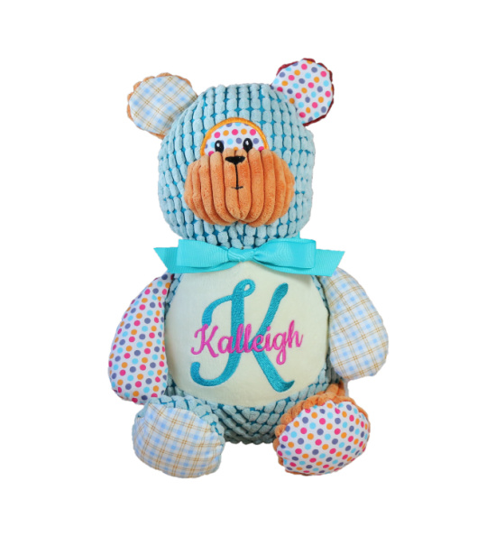 Cubbyford Bear