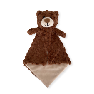 Bear --- Brown Lovey LE