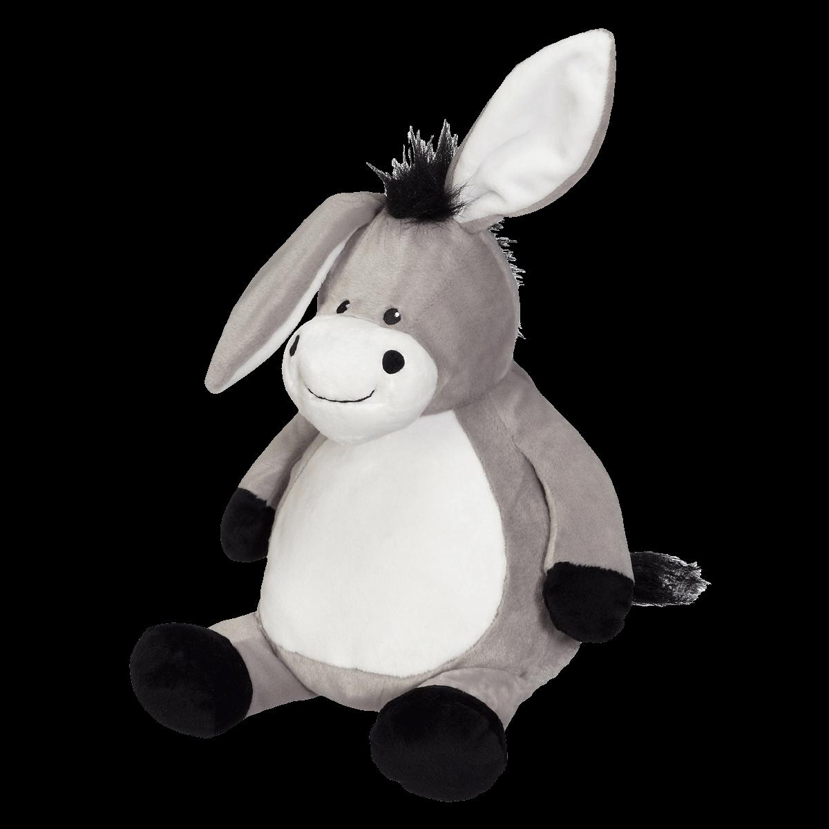Dunkan Donkey Buddy