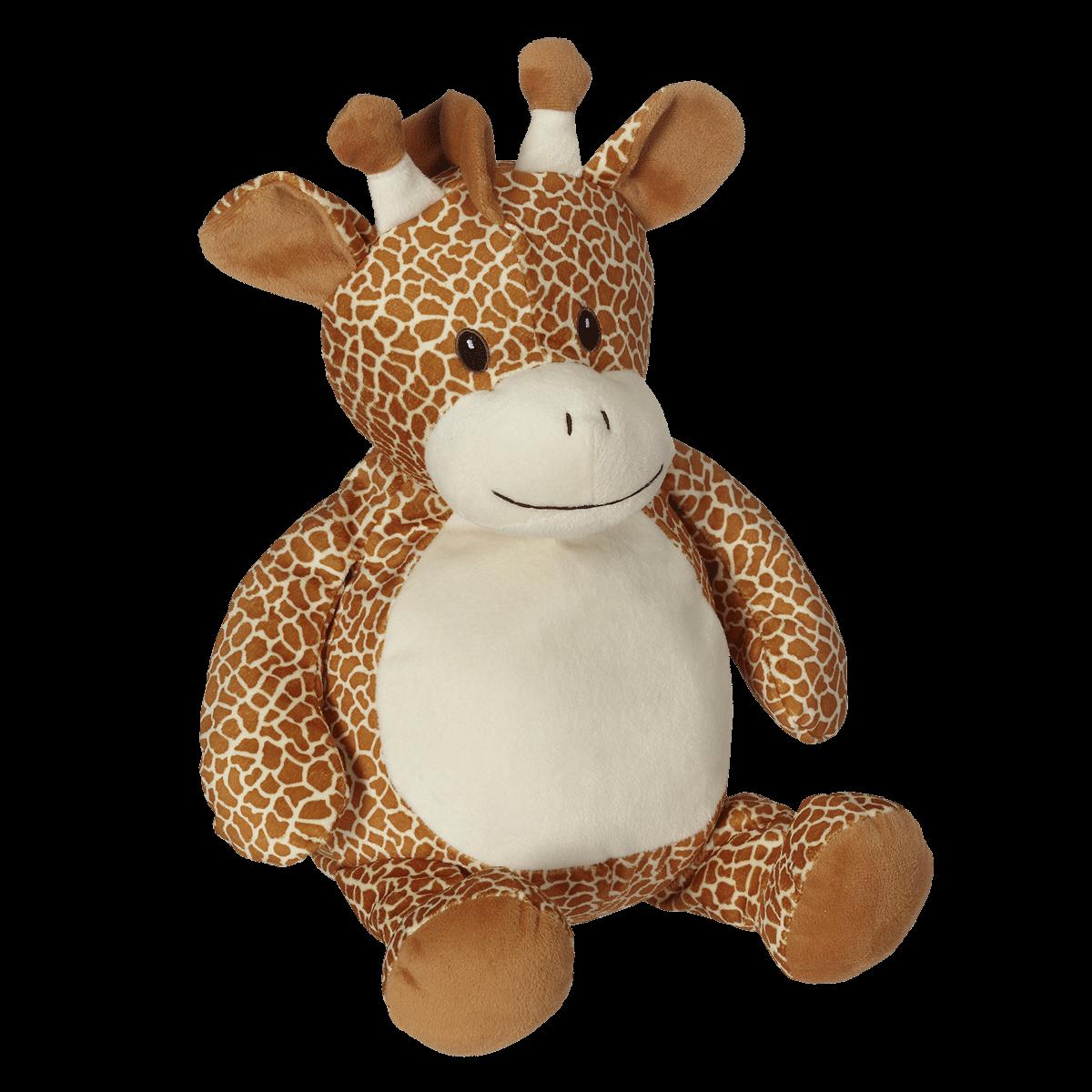 Gerry Giraffe Buddy