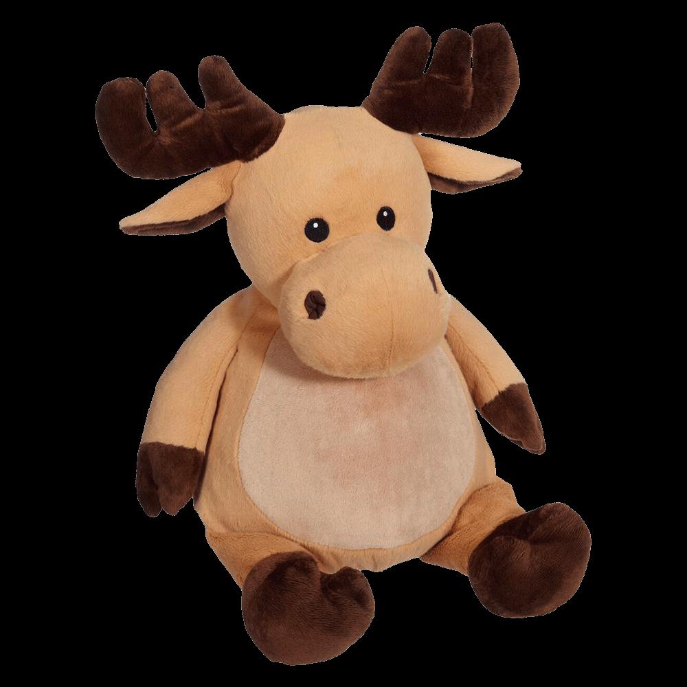 Mikey Moose Buddy