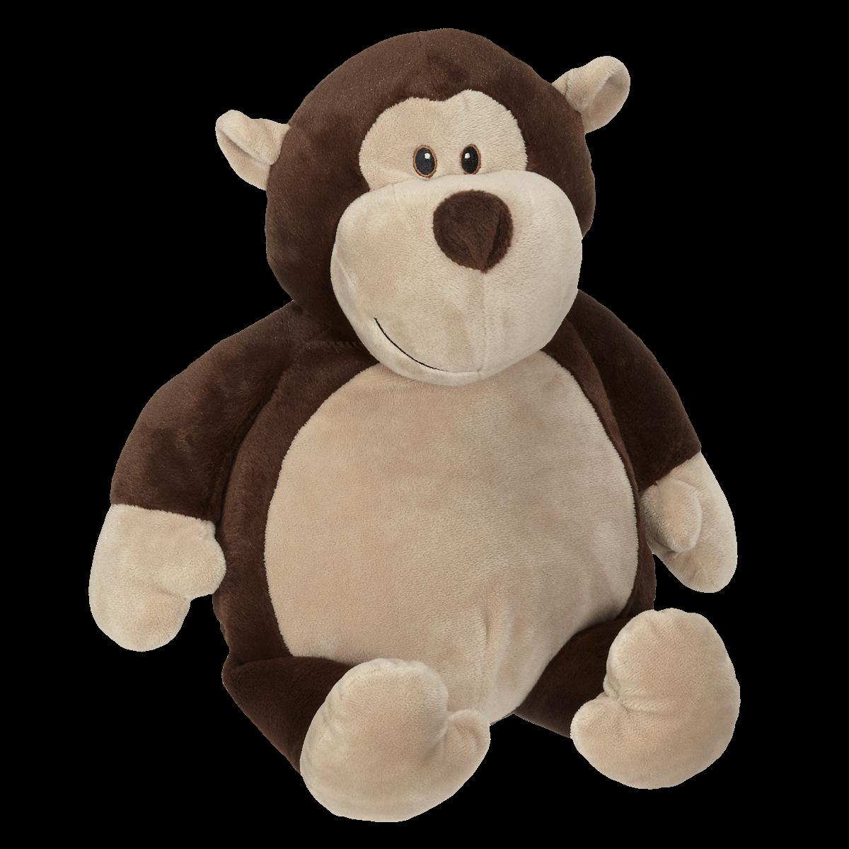 Monty Monkey Buddy