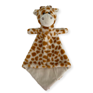 Giraffe Lovey LE