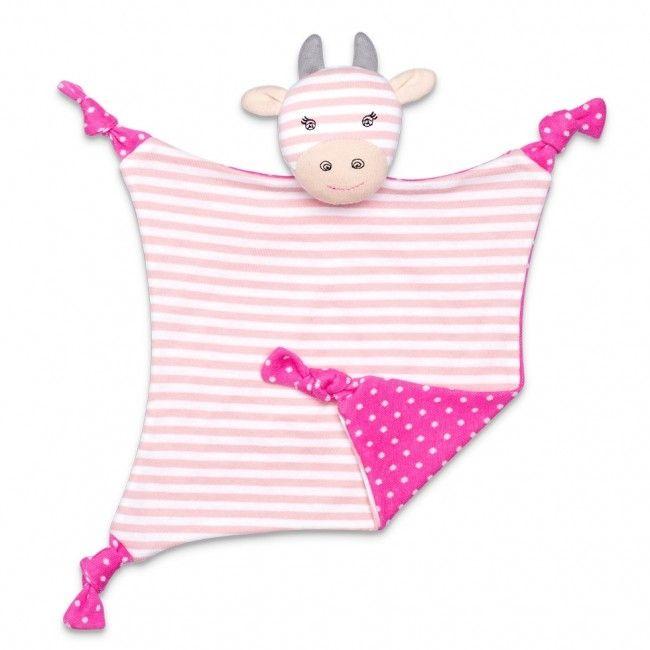 Giraffe Pink --- Farm Lovey