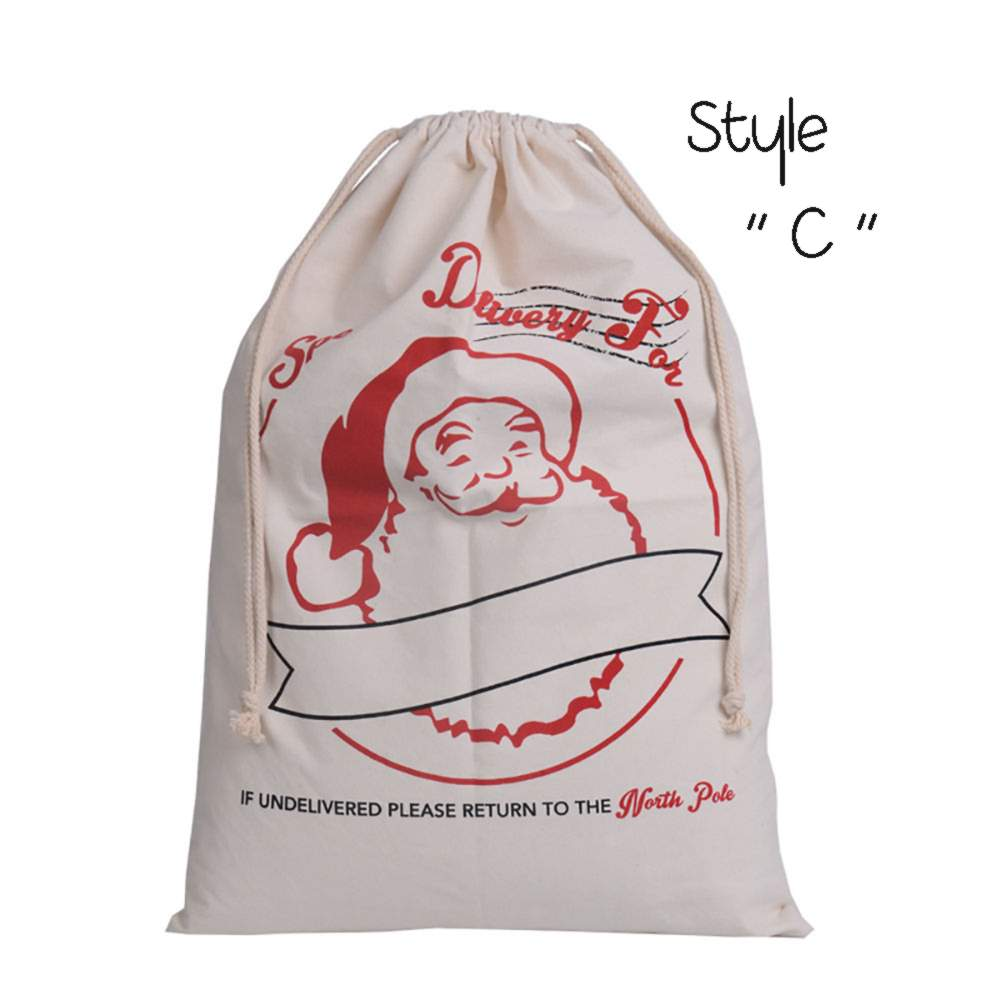 Santa (C)