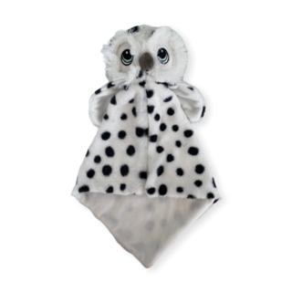 Snow Owl Lovey LE
