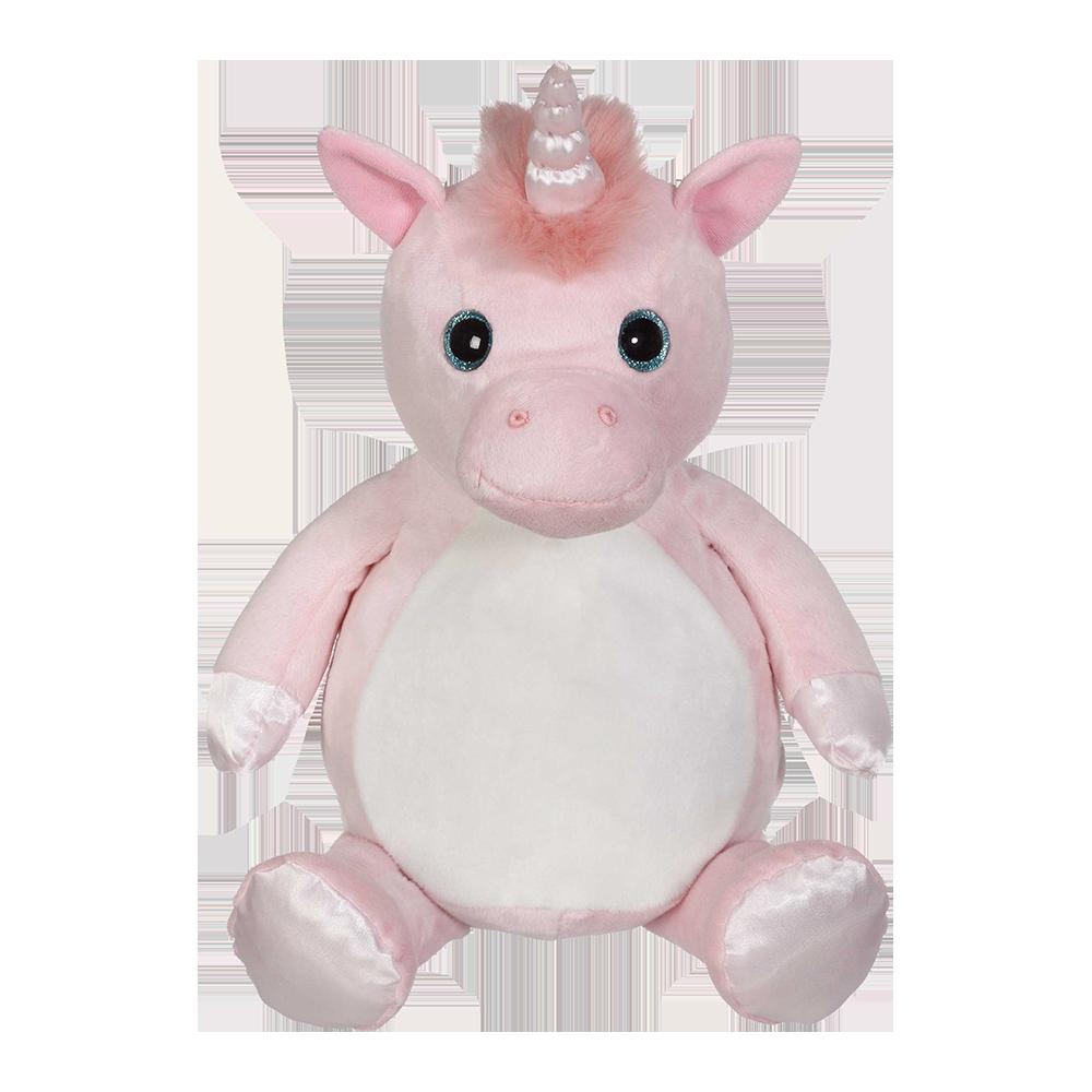 Majestic Unicorn Buddy
