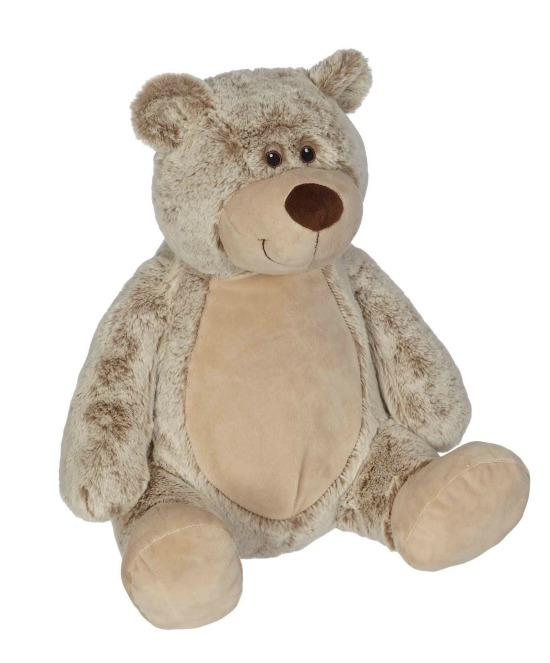 Personalized Embroider Buddy Bear