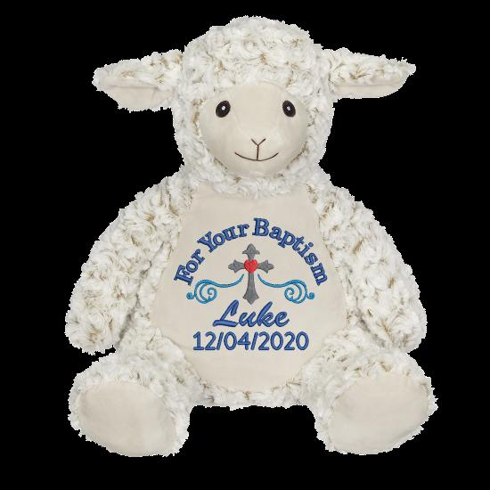 Luce Lamb Buddy