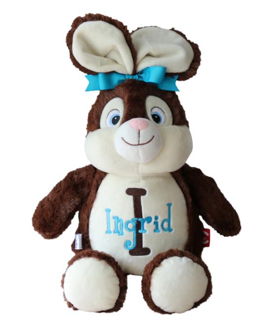 Bunny --- Dk Brown