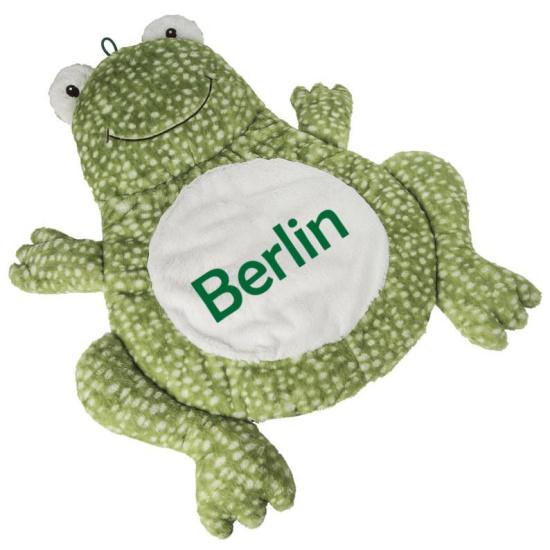 Frog Mat