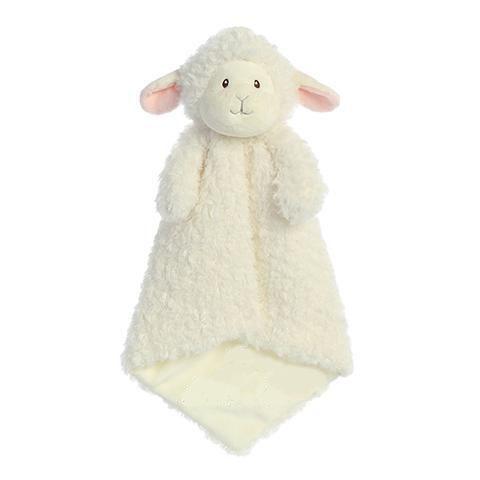 Lamb Luvster