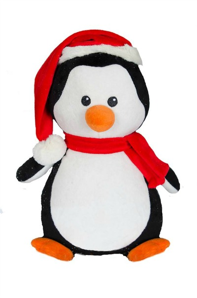 Penguin Stuffed Animal