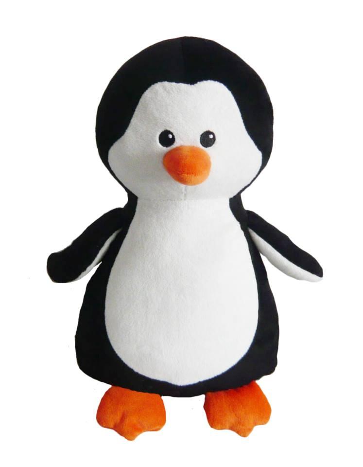 Penguin  Black