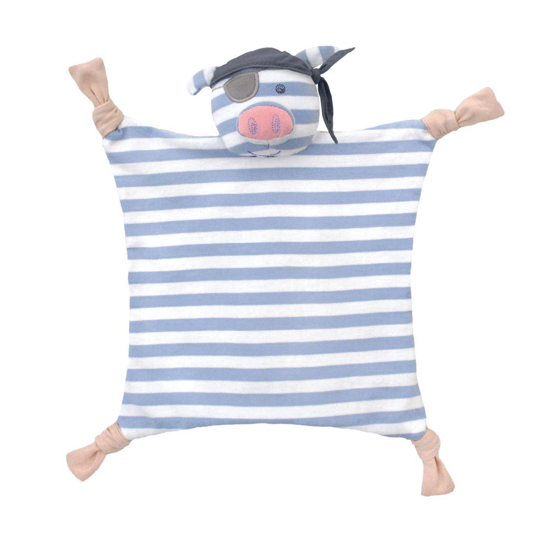 Pirate Pig --- Farm Lovey
