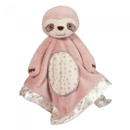 Pink Sloth Snuggler