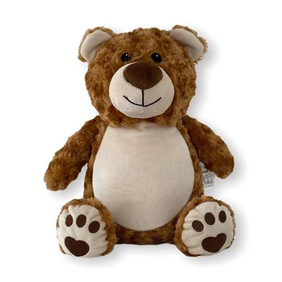 Tan Bear *NEW*