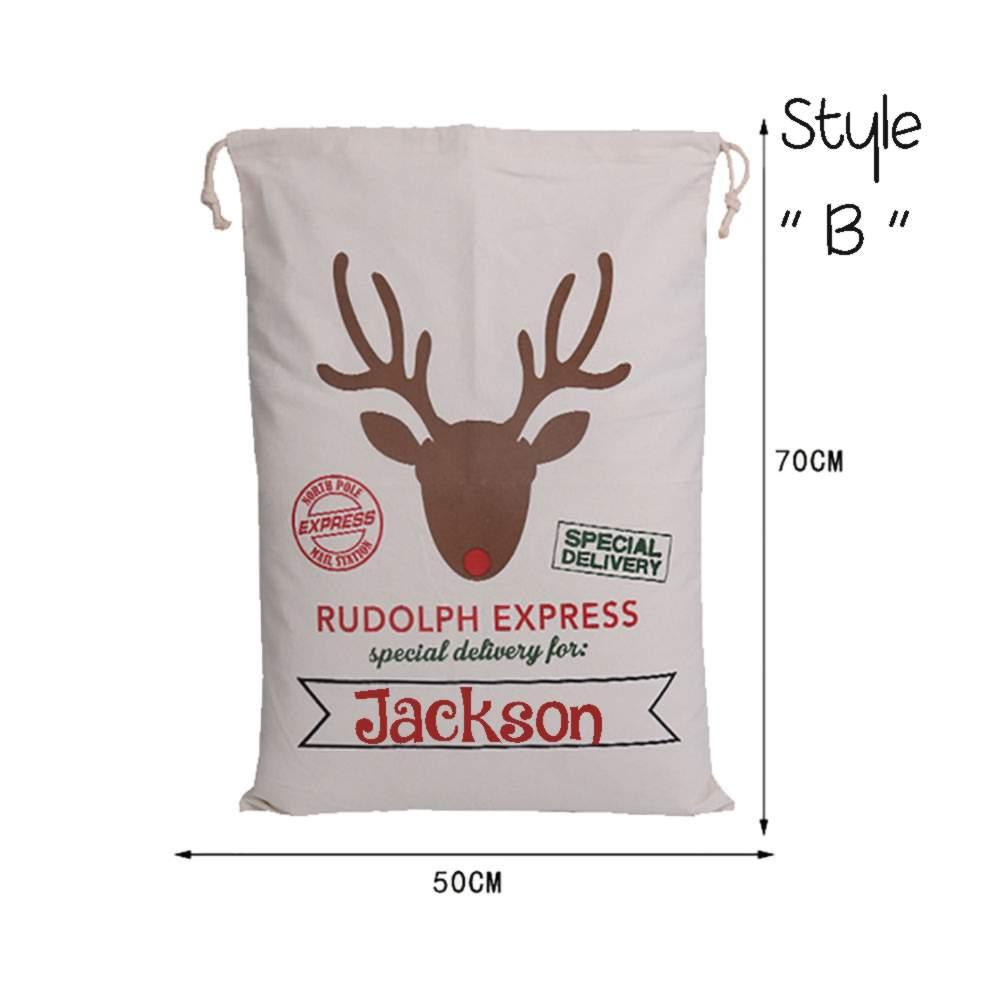 Reindeer (B)